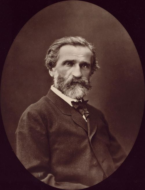 biography of giuseppe verdi Carlo came from a family of farmers in the piacenza area he had put aside some money and opened a modest tavern in roncole where he divided his time between his role as a landlord and working in the fields from an early age giuseppe had music lessons from the church organist and practised on an old spinet that.