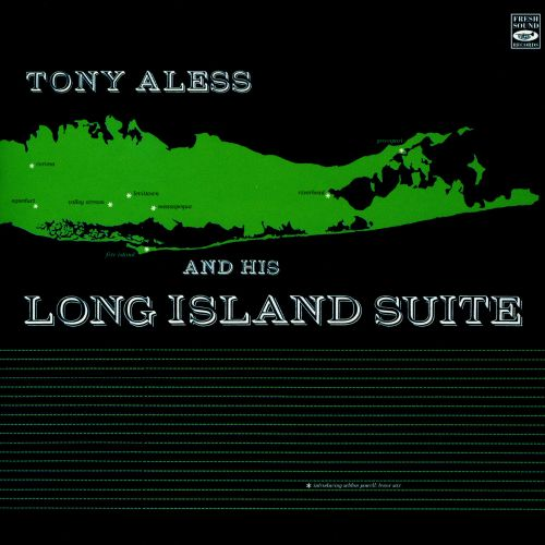 Tony Aless and His Long Island Suite