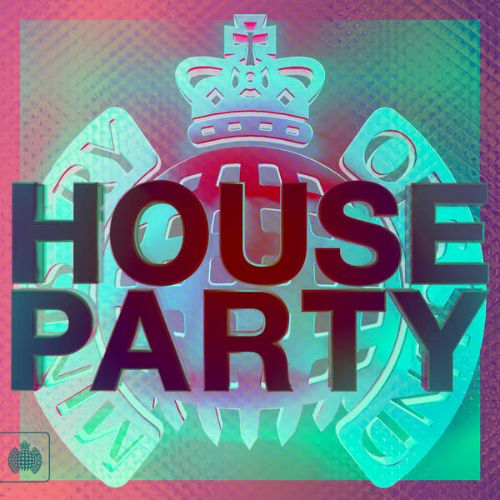 Ministry of Sound: House Party 2015