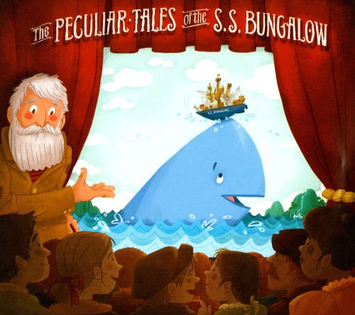 Peculiar Tales of the S.S. Bungalow