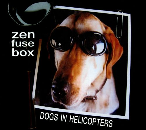 Dogs in Helicopters