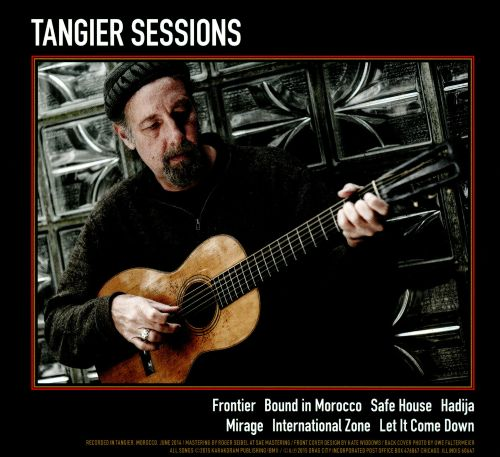 Tangier Sessions