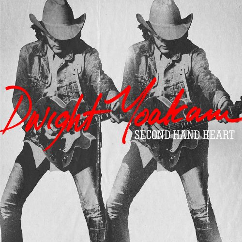 second hand heart dwight yoakam songs reviews credits allmusic. Black Bedroom Furniture Sets. Home Design Ideas