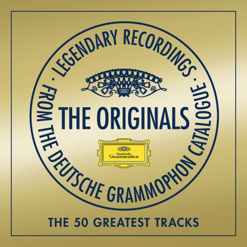 The Originals: The 50 Greatest Tracks
