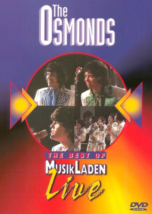 Best of Musikladen [Video/DVD]
