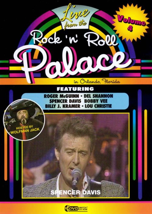 Rock 'N' Roll Palace, Vol. 4