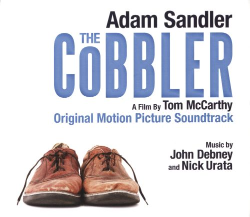 The Cobbler [Original Motion Picture Soundtrack]