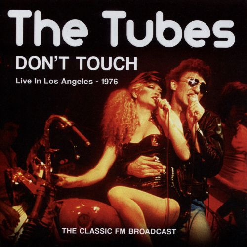 Don't Touch: Live In Las Vegas - 1976