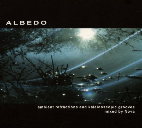 Albedo: Ambient Refractions and Kaleidoscopic Grooves