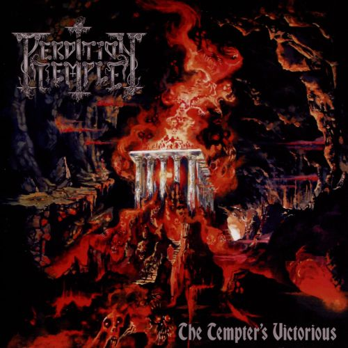 The Tempter's Victorious