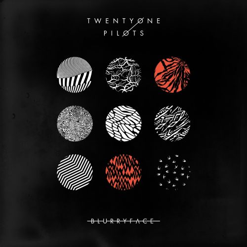 For the recording of their third album  Twenty One Pilots opted to work  with various producers on an almost song by song basis  Working with Ricky  Reed. Twenty One Pilots   Biography   History   AllMusic