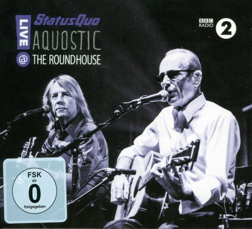 Aquostic: Live @ the Roundhouse