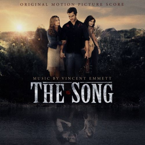 The Song [Original Motion Picture Score]