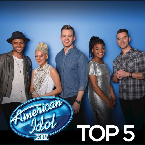 American Idol Top 5: Season 14
