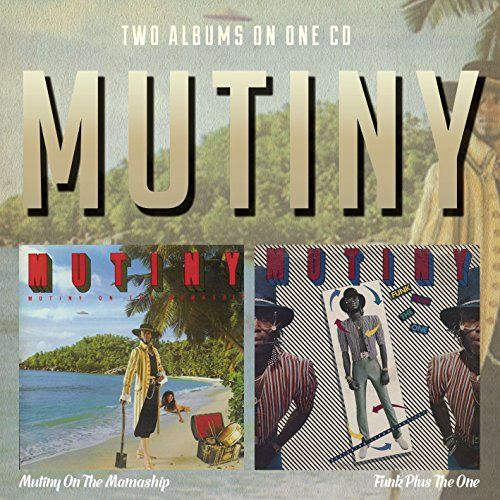 Mutiny on the Mamaship/Funk Plus the One