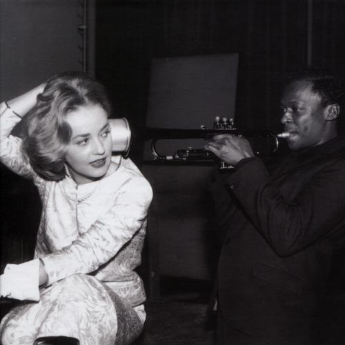 French New Wave: Jazz on Film Recordings 1957-62