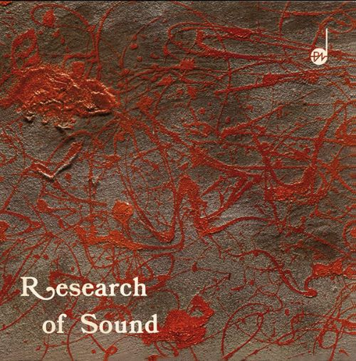 Research of Sound