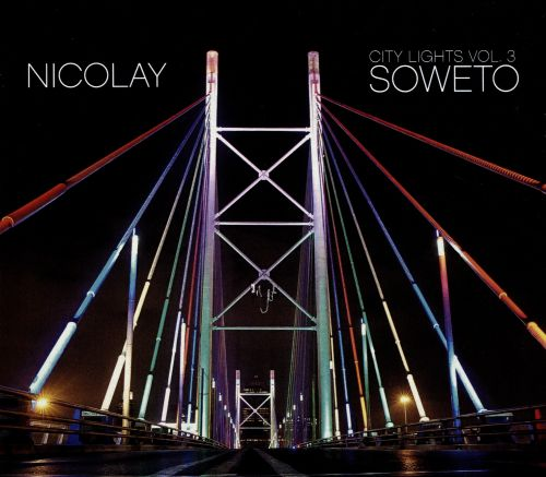 City Lights, Vol. 3: Soweto