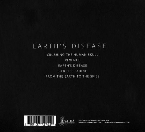 Earth's Disease