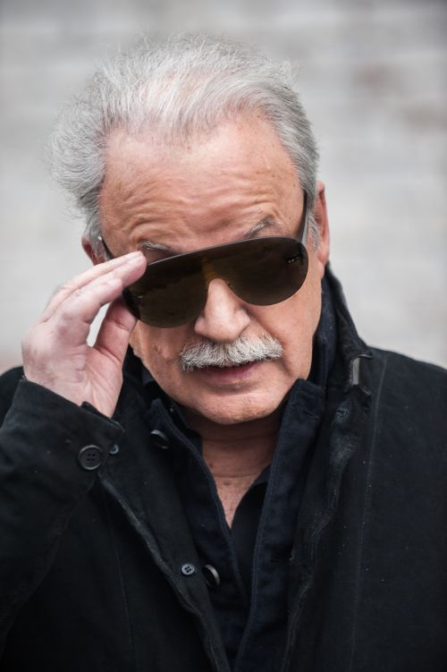Giorgio Moroder | Biography, Albums, Streaming Links ...