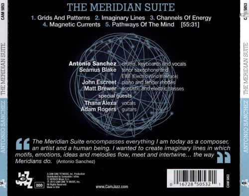The Meridian Suite