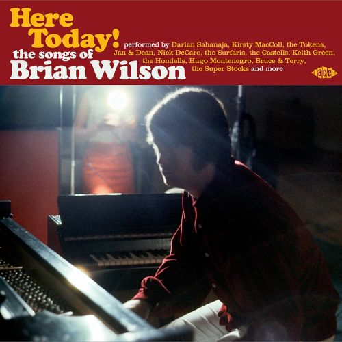 Here Today!: The Songs of Brian Wilson
