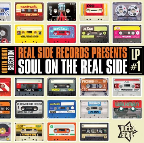 Soul On the Real Side, Vol. 1