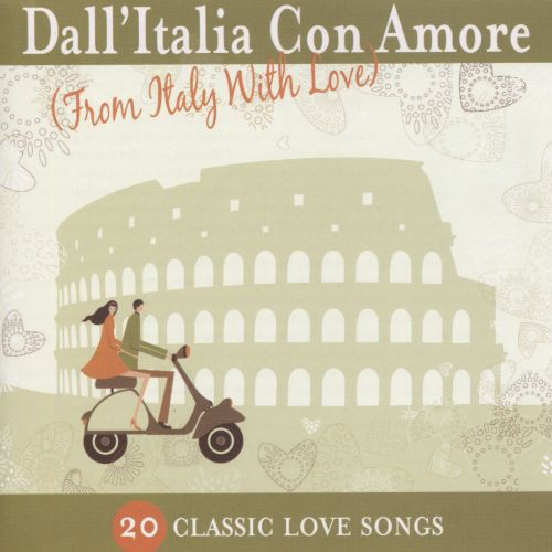 Dall'italia Con Amore (From Italy with Love)