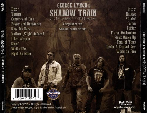 Shadow Train