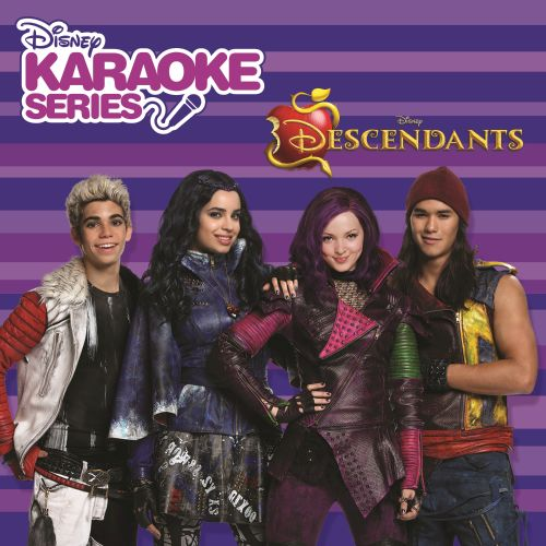 Disney Karaoke Series: Descendants - Descendants Karaoke ...