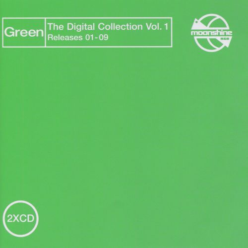 Odeed vs. Bionic: Green - The Digital Collection, Vol. 1
