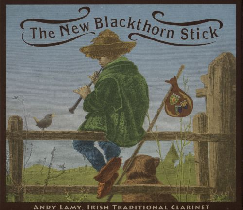 The  New Blackthorn Stick