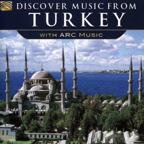 Discover Music from Turkey with Arc Music