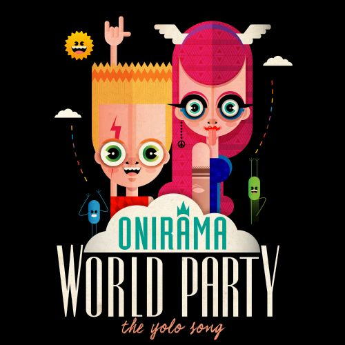 World Party (The YoLo Song)