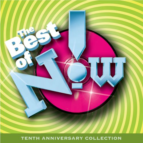 The Best of Now!