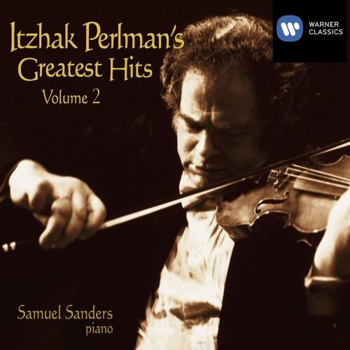 Itzhak Perlman's Greatest Hits, Vol.2