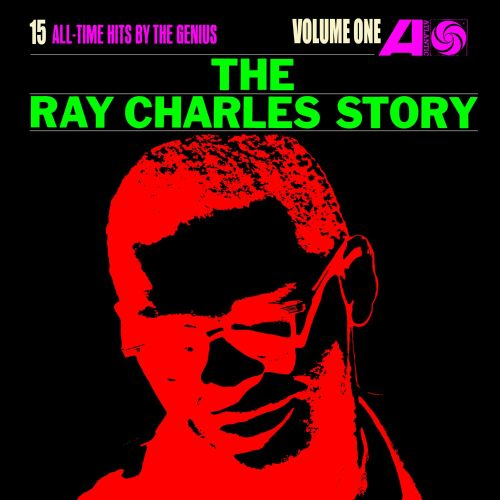 The Ray Charles Story, Vol. 1