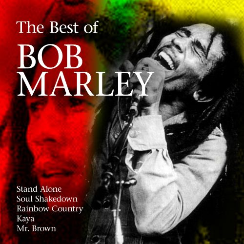 The Best of Bob Marley [ZYX]