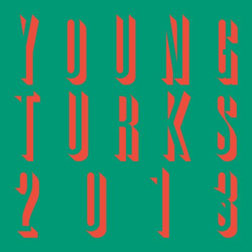 Young Turks 2013, Vol. 3