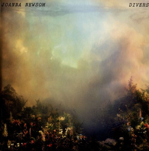 Joanna Newsom allmusic