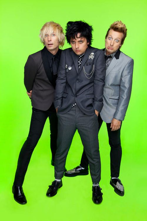 green day troubled times скачать