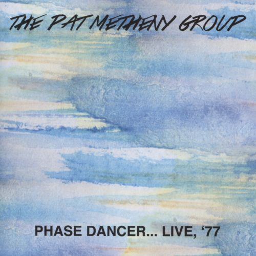 Phase Dancer: Live 1977