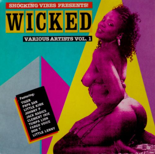Wicked: Various Reggae