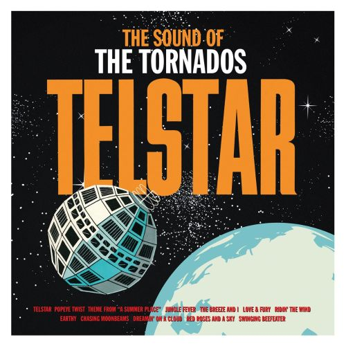 Telstar: The Sound of the Tornados