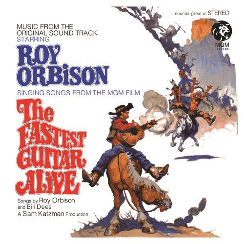 The  Fastest Guitar Alive [Original Soundtrack]