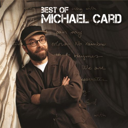 The Best of Michael Card