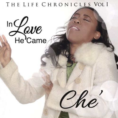 The  Life Chronicles, Vol. 1: In Love He Came
