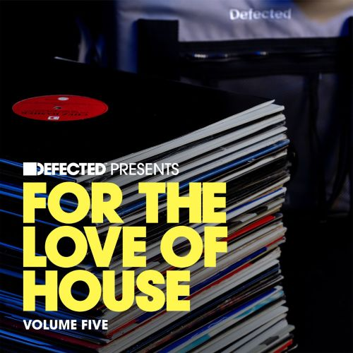 For the Love of House, Vol. 5