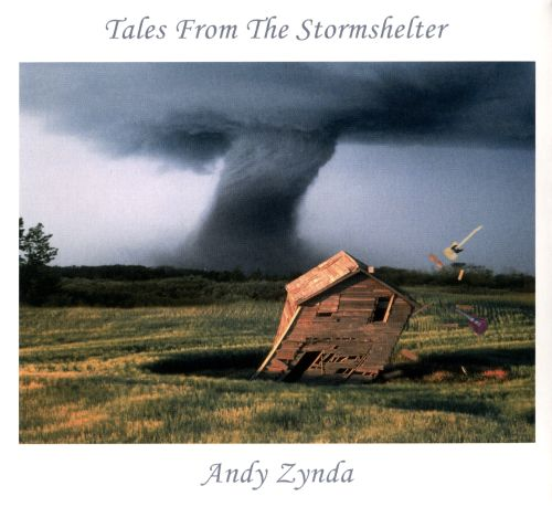 Tales From the Stormshelter