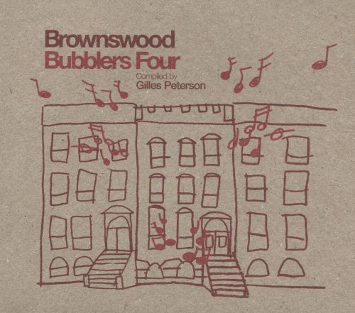 Brownswood Bubblers Four